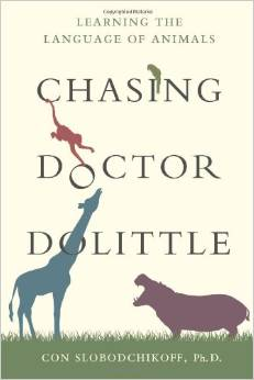 ChasingDrDolittle Cover